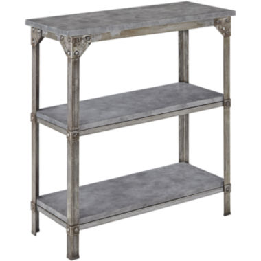 jcpenney.com | Uptown Style 3-Tier Storage Shelf