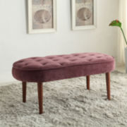 Joy Upholstered Bench