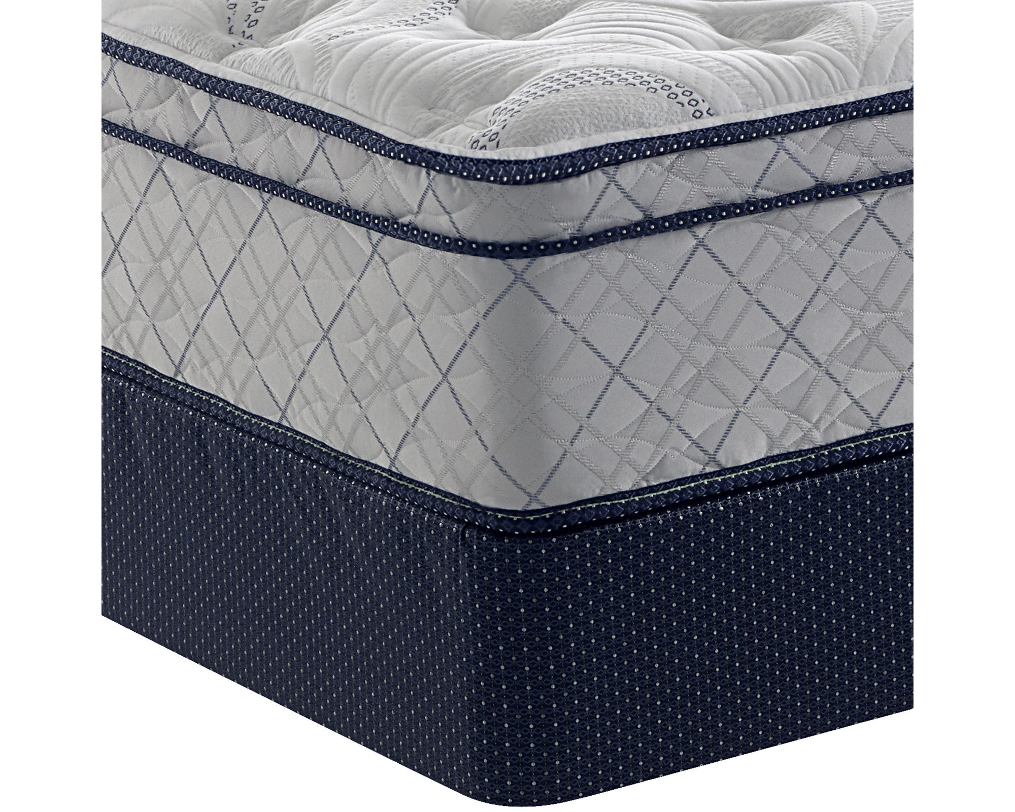 Serta mattress 310 perfect sleeper inverrary euro
