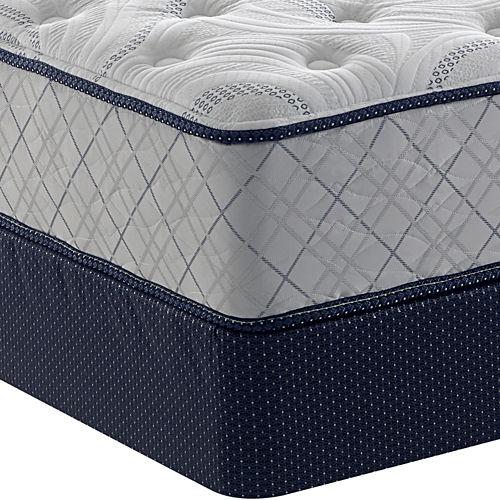 Serta Perfect Sleeper Mattress w/Box Spring