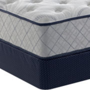 Serta® Perfect Sleeper® Rollingmead Plush - Mattress + Box Spring