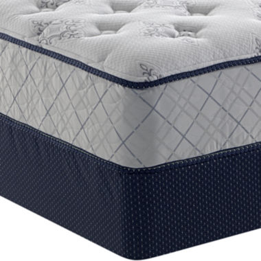 jcpenney.com | Serta® Perfect Sleeper® Lorensen Plush - Mattress + Box Spring