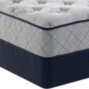 Serta® Perfect Sleeper® Lorensen Plush - Mattress + Box Spring
