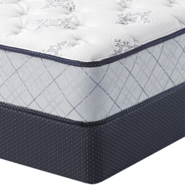 jcpenney.com | Serta® Perfect Sleeper® Gingerbrook Plush - Mattress + Box Spring