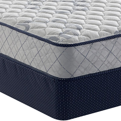 Serta® Perfect Sleeper® Collingswood Firm - Mattress + Box Spring