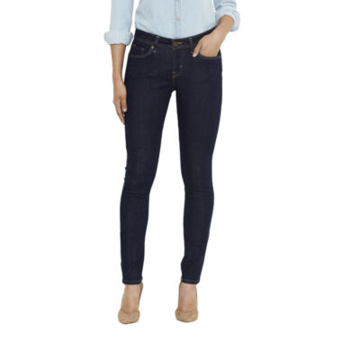 jcpenney.com | Levi's® 529™ Curvy Skinny Jeans