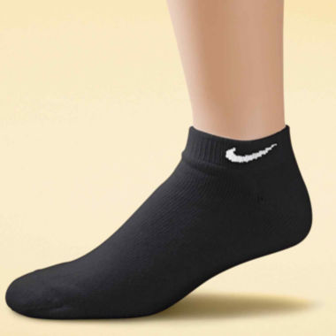 jcpenney.com | Nike® 6-pk. Cotton Low-Cut Socks