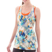 Xersion™ Racerback Singlet Tank Top - Tall