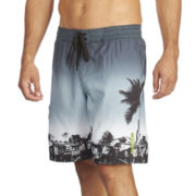 adidas® One Love Volley Swim Trunks