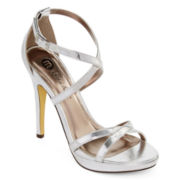 Michael Antonio Tarten Pumps