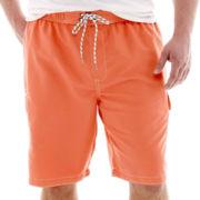 The Foundry Supply Co.™ Swim Shorts–Big & Tall