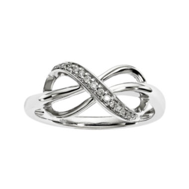 jcpenney.com | Diamond Accent 14K White Gold Ring