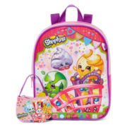 Shopkins Mini Backpack - Girls