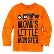 Okie Dokie® Halloween Tee - Toddler Boys 2t-5t