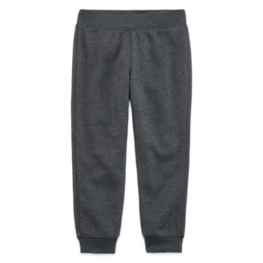 jcpenney.com | Okie Dokie® Fleece Pants - Toddler Boys 2t-5t