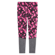 Champion® Colorblock Leggings - Girls