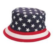Panama Jack® American Flag Bucket Hat