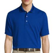 PGA TOUR® Short-Sleeve Ottoman Polo