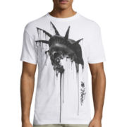 Zoo York® Tar Nation Short-Sleeve Cotton Tee