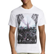 Zoo York ® Zeigiest Short-Sleeve Cotton Tee