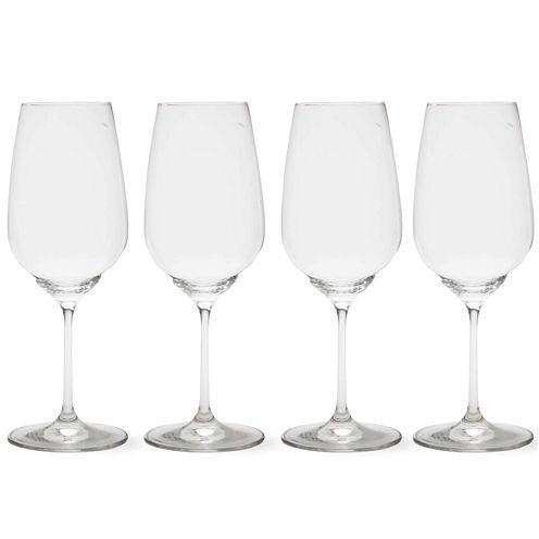 Tag Bella Bordeaux Set of 4 Wine Glasses