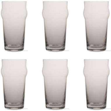 jcpenney.com | Tag Craft Beer Set of 6 Pint Glasses