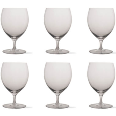 jcpenney.com | Tag Craft Beer Set of 6 Snifter Glasses