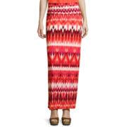 Alyx® Pattern Maxi Skirt