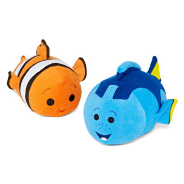 jcpenney.com | Disney Collection Finding Dory Medium Tsum Tsum