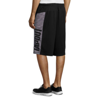 jcpenney.com | Tapout Space Dye Basketball Shorts