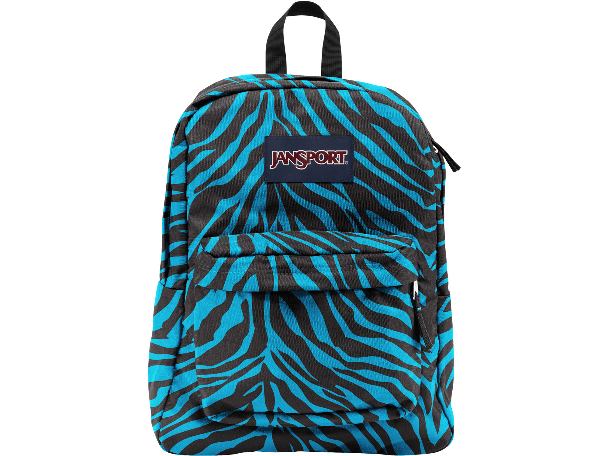 jansport blue zebra backpack Backpack Tools