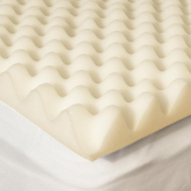 jcpenney.com | Science of Sleep® Multi-Support Memory Foam Mattress Topper