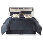 Studio™ Metropolitan Comforter Set & Accessories