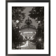 Arc de Triomphe, Paris, France Framed Print Wall Art