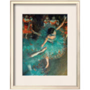 Art.com Dancer Framed Print Wall Art