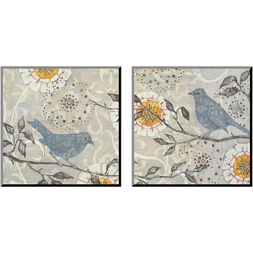 Art.com Silverwood I Print Wall Art