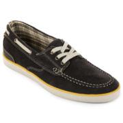 Clarks® Jax Boat Shoe