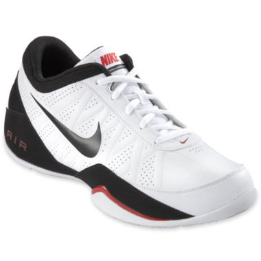 jcpenney.com | Nike® Air Ring Leader Low Mens Basketball Shoes