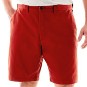 The Foundry Supply Co.™ Twill Shorts-Big & Tall