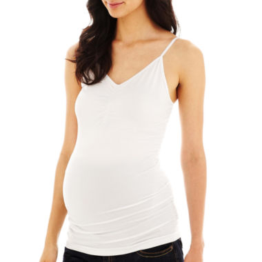 jcpenney.com | Maternity Seamless Cami