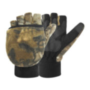 Hot Shot® Fleece Pop-Top Gloves