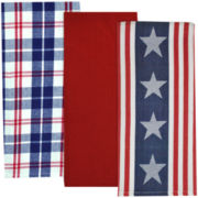 Happy 4th Set of 3 Dish Towels