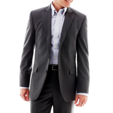 jcpenney.com | Stafford® Travel Suit Jacket