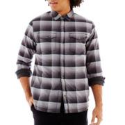 Vans® Plaidmatic Lightweight Jacket