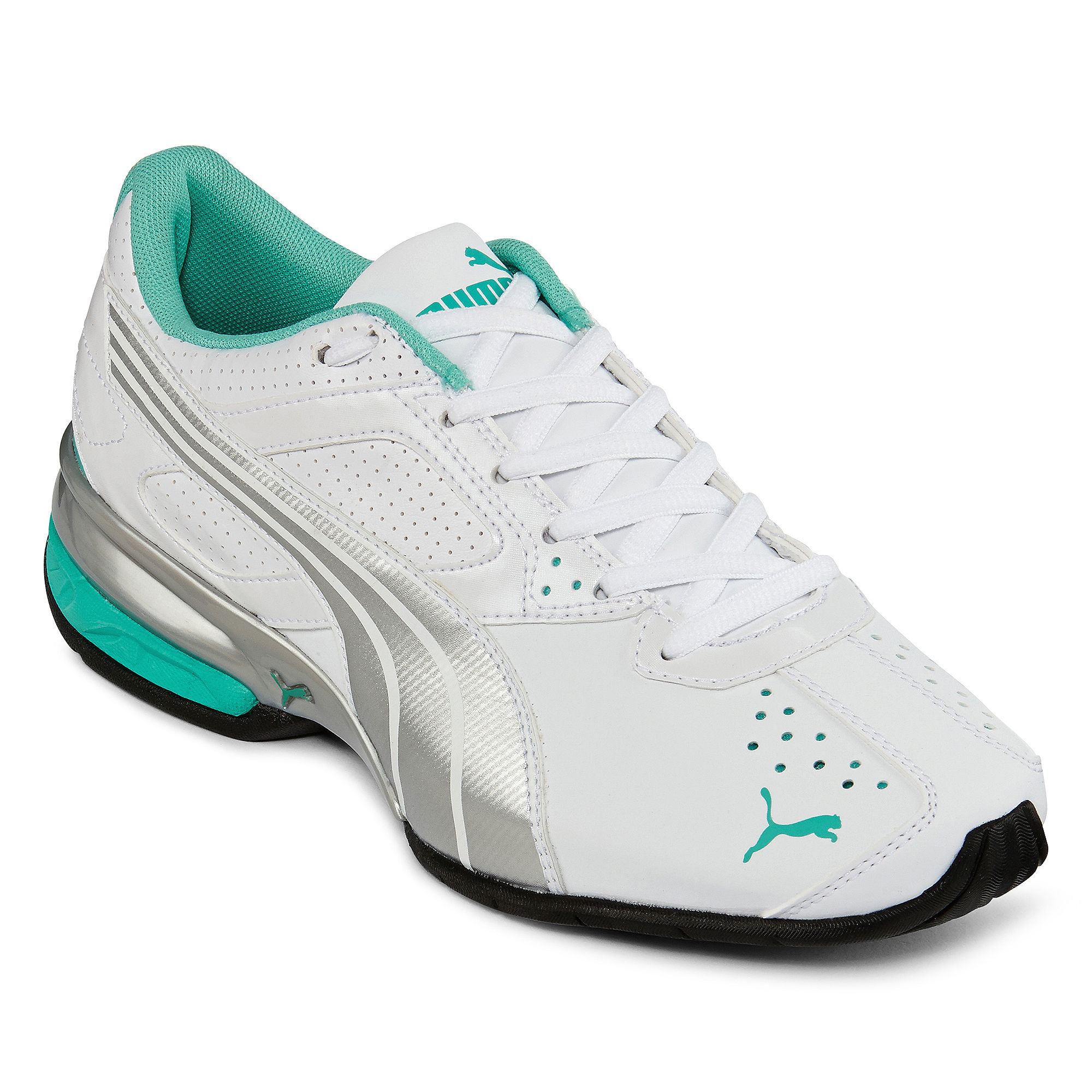 Puma Tazon 5 Womens Athletic Shoes plus size,  plus size fashion plus size appare