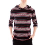 Vans® Knit Pullover Hoodie