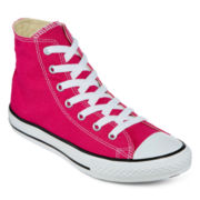 Converse Chuck Taylor All Star Girls High-Top Sneakers - Little Kids