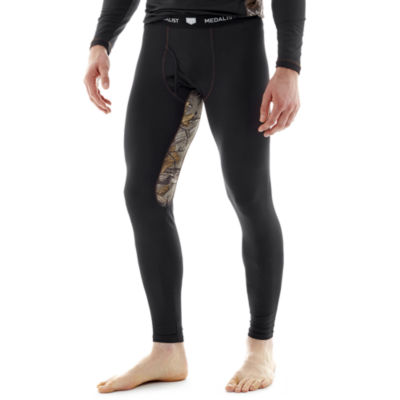 Medalist® Realtree™ Performance Stretch Thermal Pants