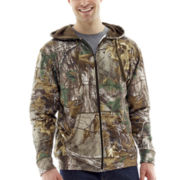 Medalist® Realtree™ Heatlock Fleece Thermal Hoodie