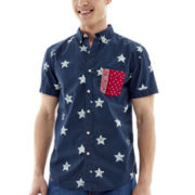 Arizona Americana Woven Shirt